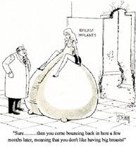 πλαστική χειρουργική γελοιογραφια
