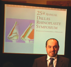 Christopoulos - Dallas - Rhinoplasty Experts Symposium