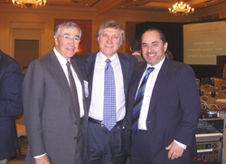 Gunter Rohrich Christopoulos Dallas Rhinoplasty Symposium