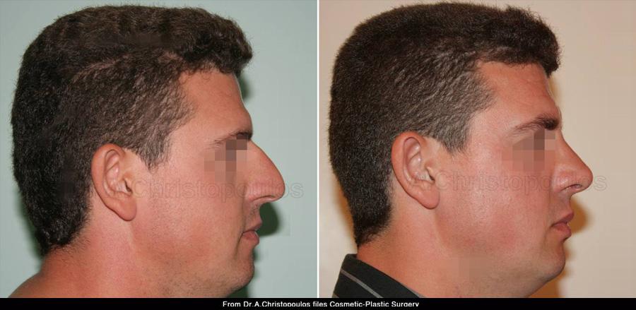 Причёска и характер мужчины с фото