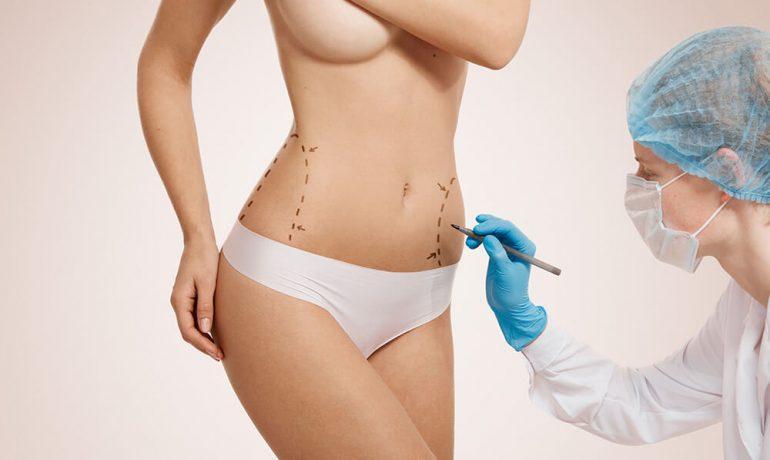 Πλαστική Χειρουργική μετά από εγκυμοσύνη