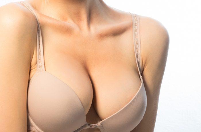 7 στοιχεία για μια επιτυχημένη αυξητική στήθους