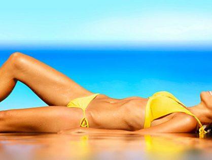 10 Χρήσιμα Tips για τη φροντίδα του δέρματός σας το καλοκαίρι