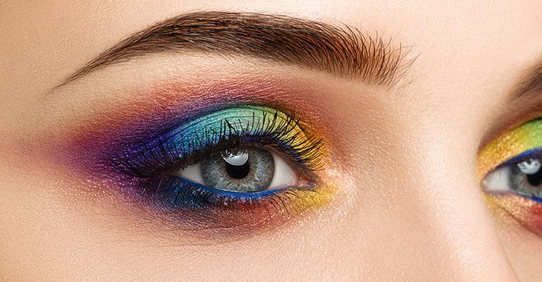 Πως επιλέγουμε το σωστό χρώμα  make up;